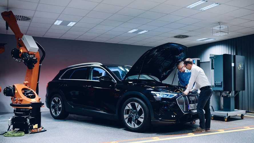 Hager ve Audi'den önemli iş birliği