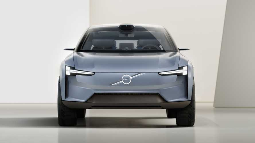 Volvo Intends To Become A Highly-Profitable EV Maker