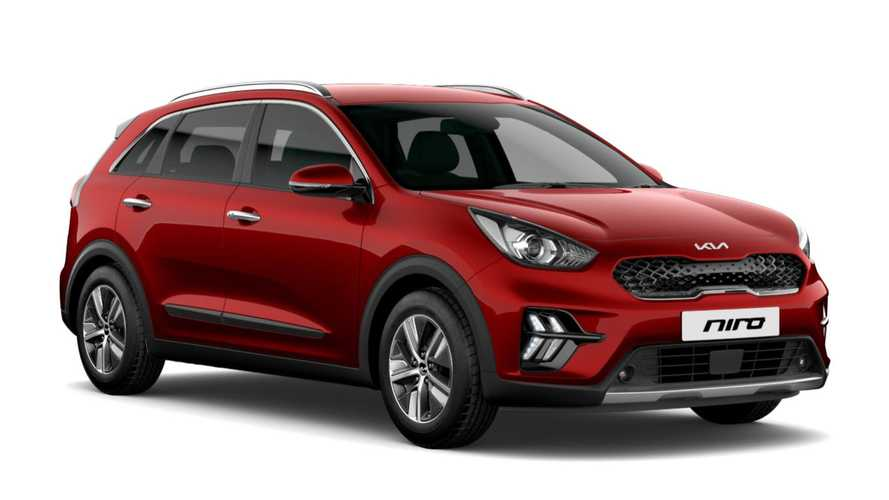 Kia Niro gets new £25,995 Connect special edition