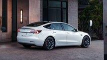 Tesla Model 3 lädt an CCS2-Säule schneller als am Supercharger V3