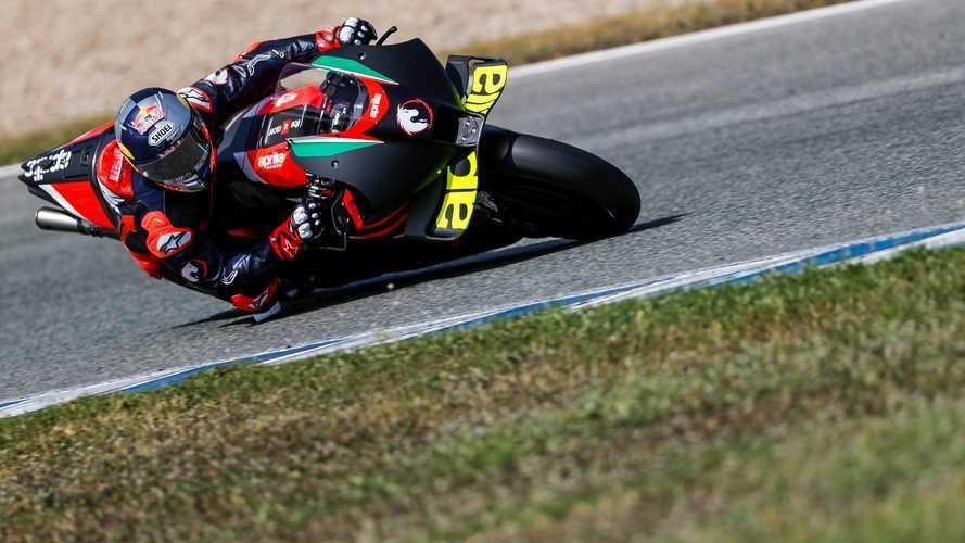 Dovizioso Will Return To MotoGP At Misano Under SRT