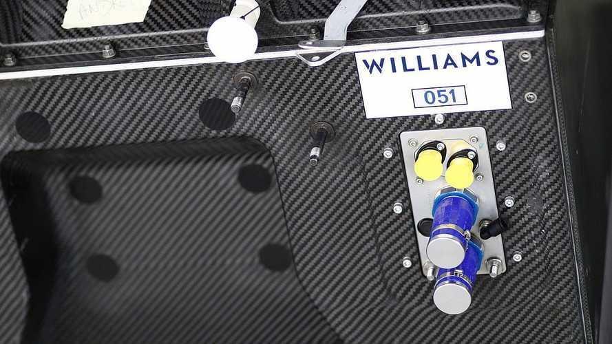 Williams стал поставщиком батарей для гонок на скутерах