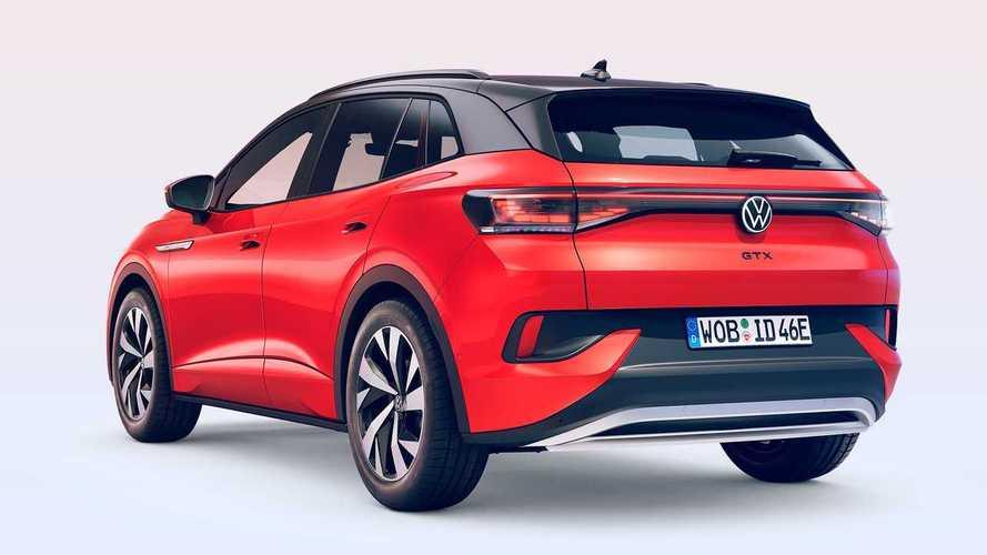 Volkswagen избавится от автомобилей с ДВС к 2035 году