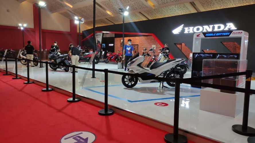 Honda Premium Matic Day, Tempat Diskusi Pengguna Matic