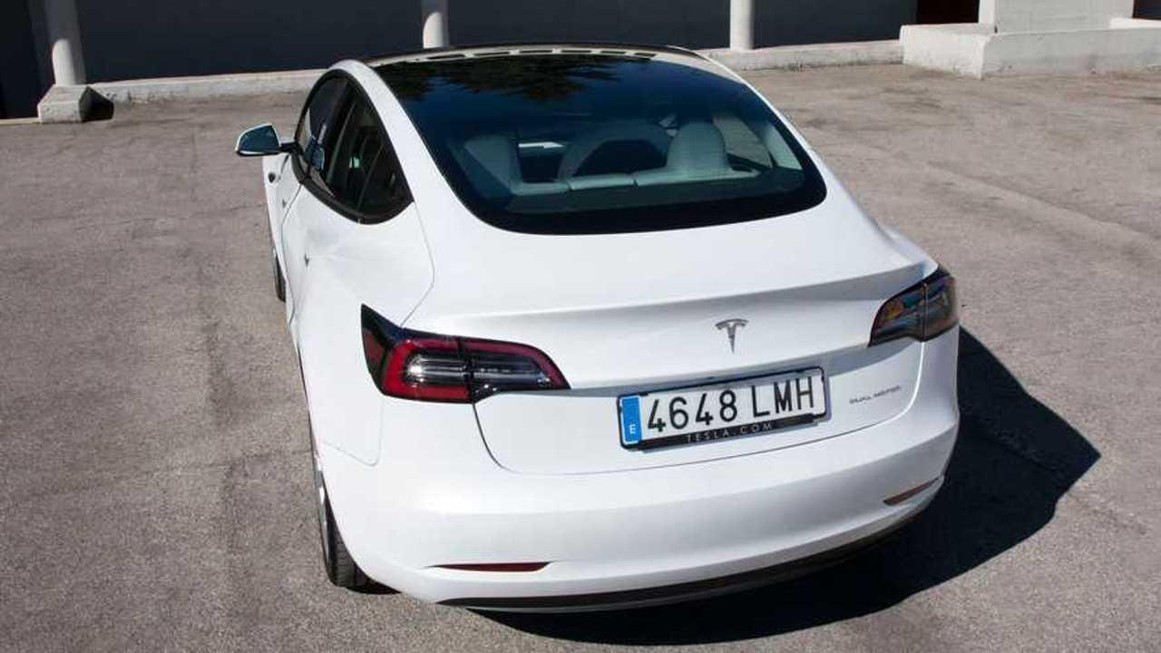 Tesla tiene que pagar a sus clientes noruegos