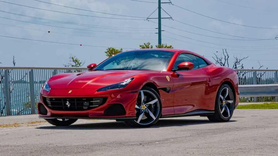 2022 Ferrari Portofino M: First Drive