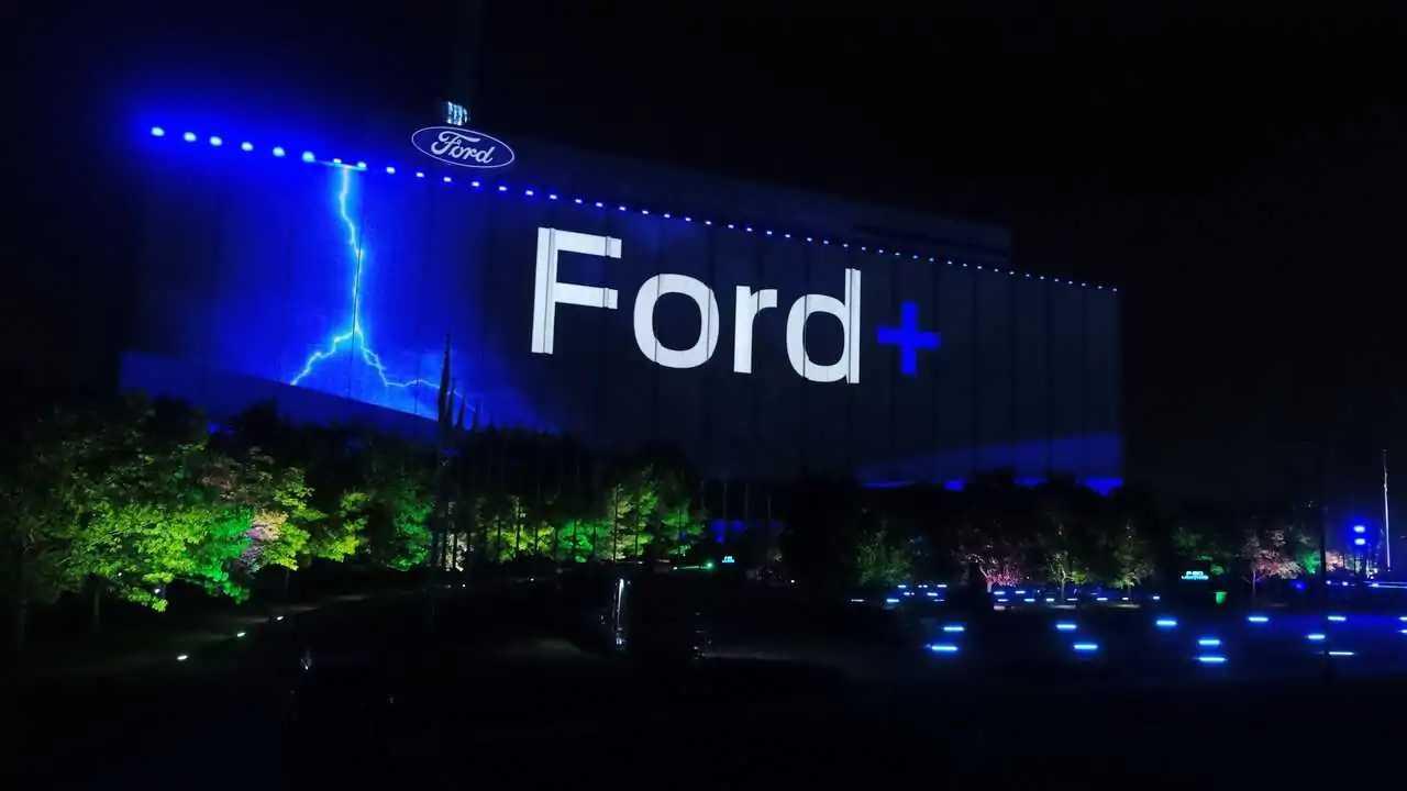 Стратегия Ford+