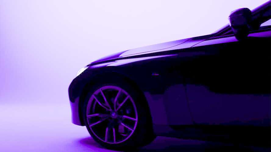 BMW 2 Serisi Coupe Teaser