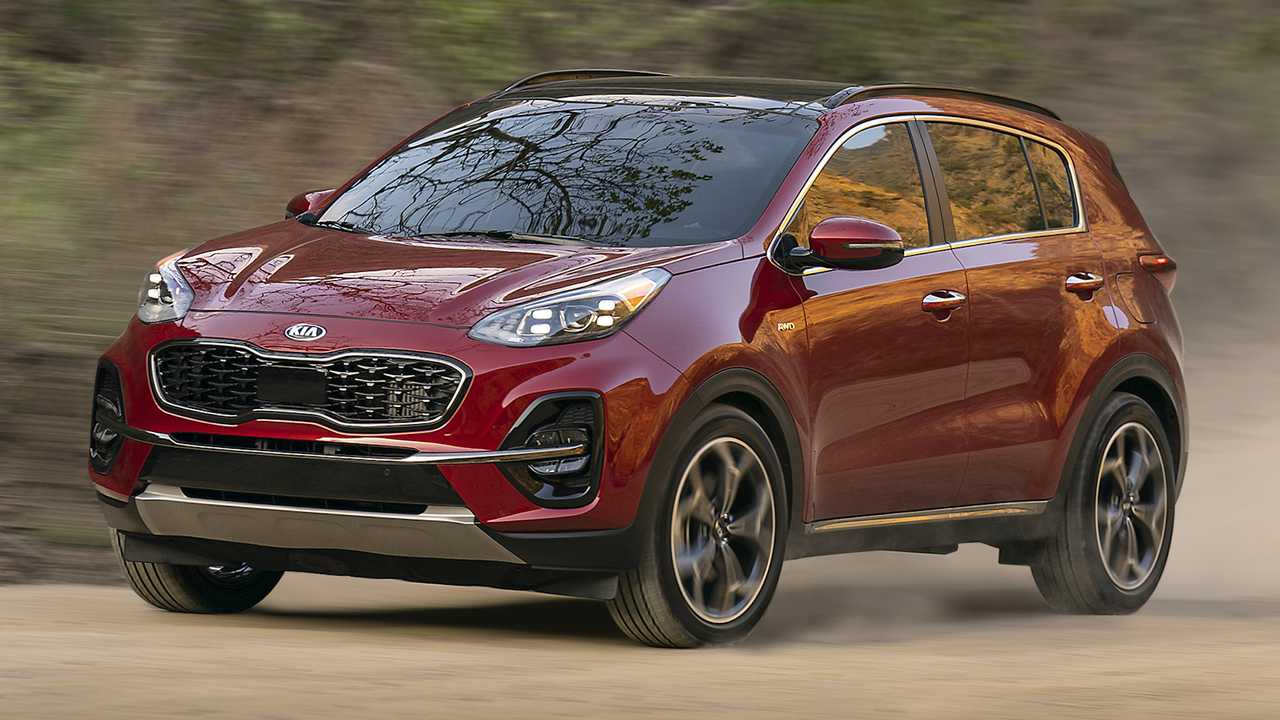 Kia recalls nearly 380,000 vehicles for engine fire risk.