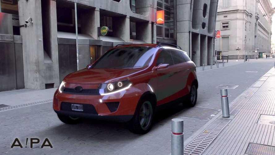 Brasil terá fábrica de veículos elétricos em MG; produção começa em 2023