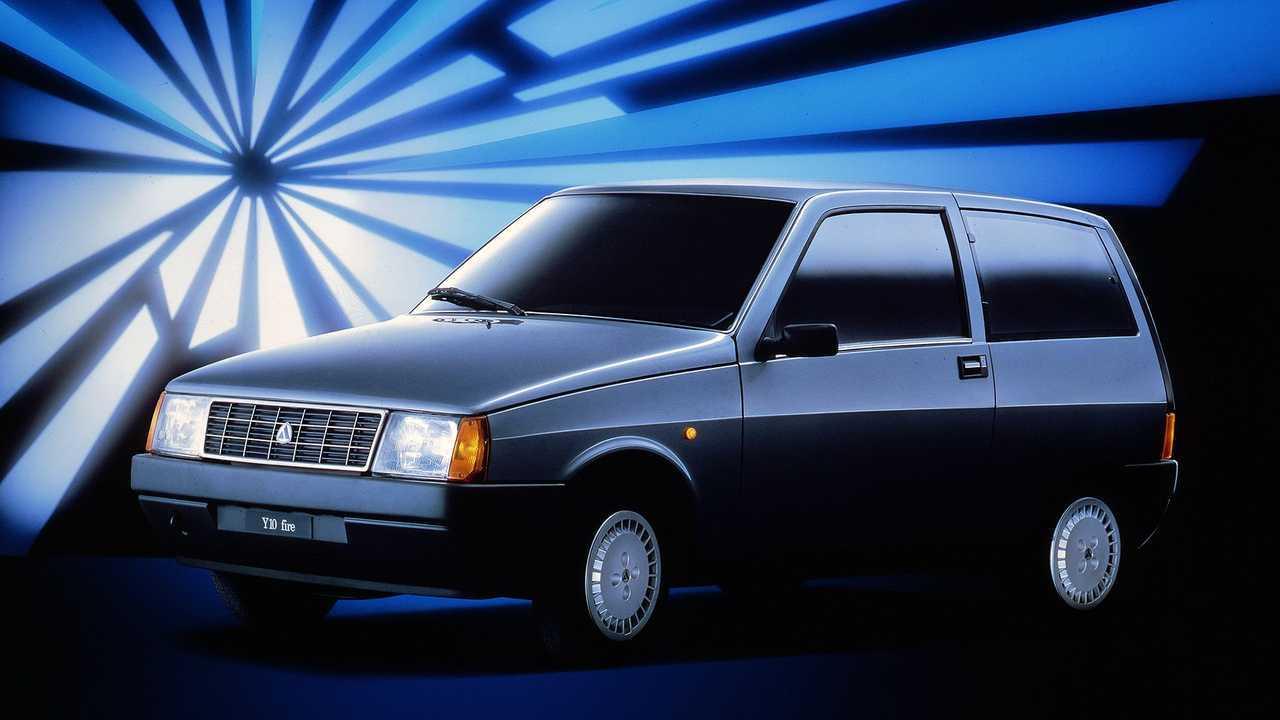 Lancia Y10 (1985-1995)