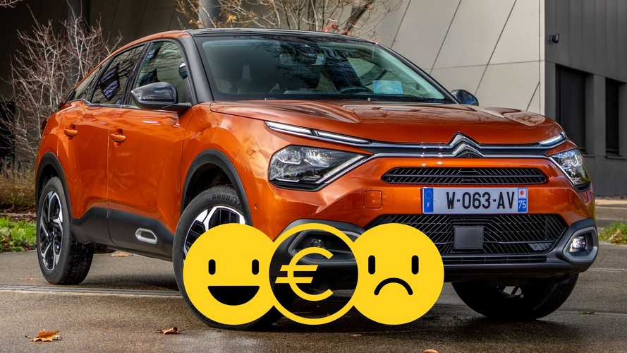 Promozione Citroen C4 benzina e diesel, perché conviene e perché no