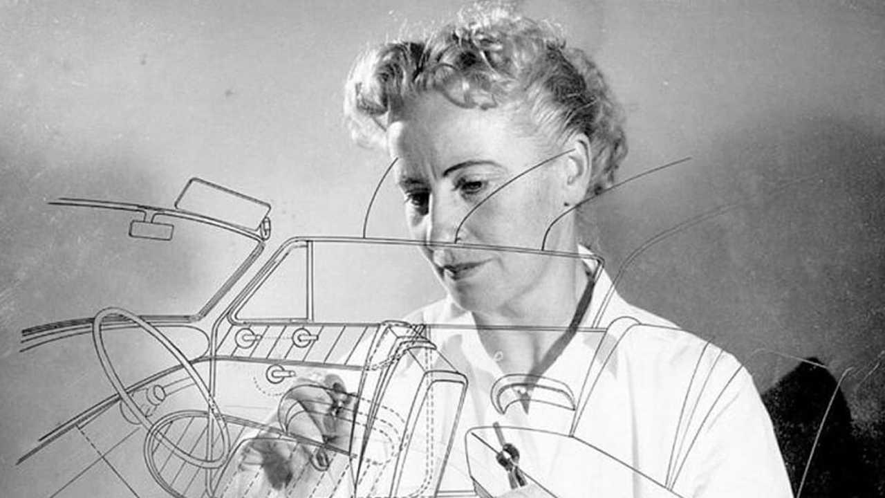 Хелен Ротер – женщина-дизайнер, покорившая Детройт
