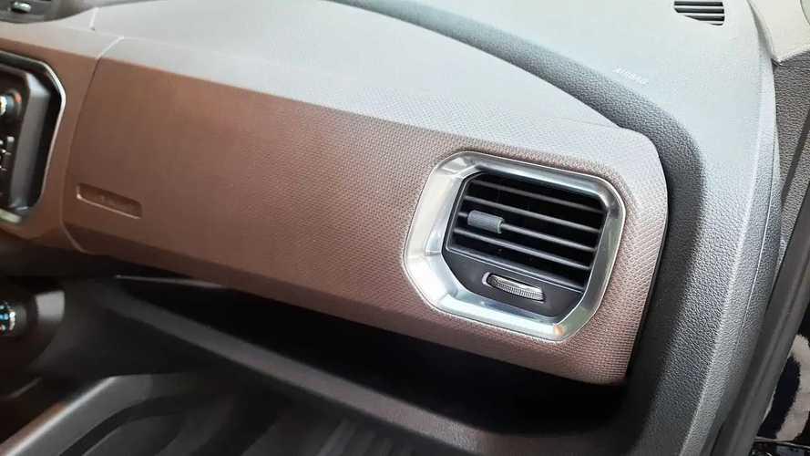 Chevrolet Spin Premier 2021