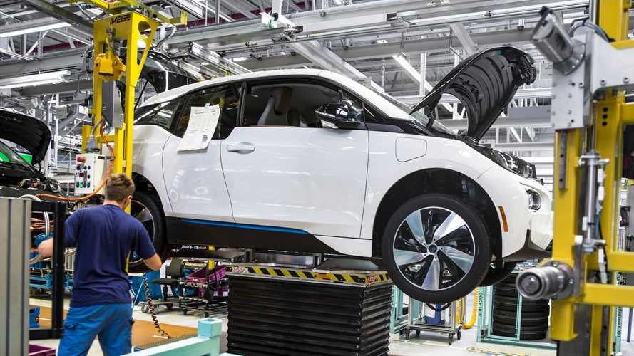 BMW To Slash Production Costs By A Quarter Until 2025