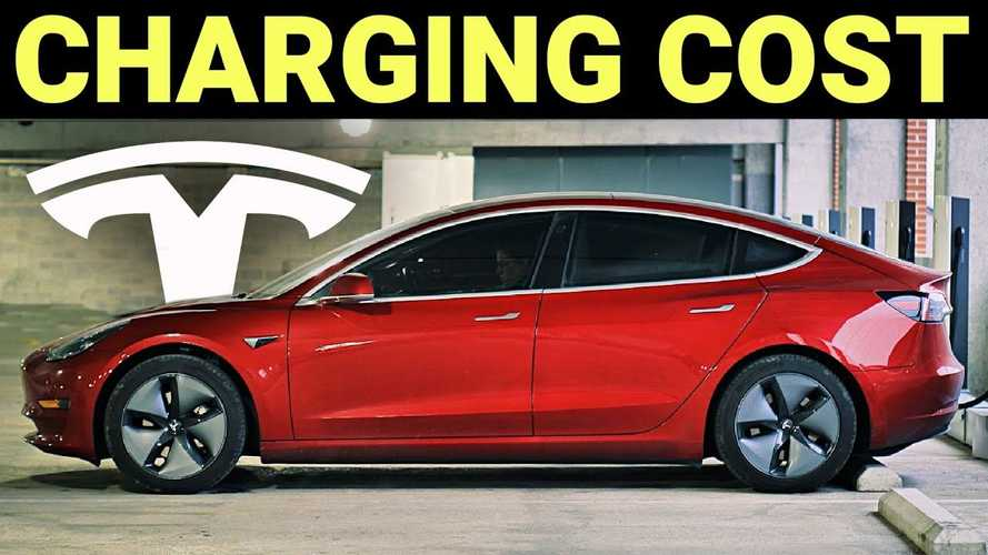 Tesla Model 3 Vs Gas: What's The True Cost After 75,000 Miles?