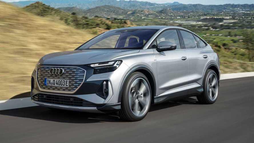 Audi Q4 e-tron / Q4 e-tron Sportback - Toutes les infos et photos