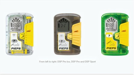Recall: Some Pieps DSP Emergency Beacons May Suddenly Switch Modes
