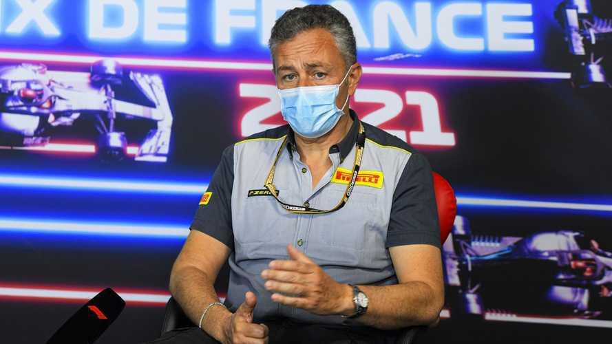 """Pirelli, Isola: """"Le Soft C5 fattore importante in Austria 2"""""""