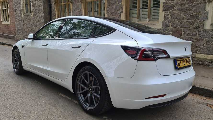 Tesla Model 3: How Much Does It Actually Cost To Own?