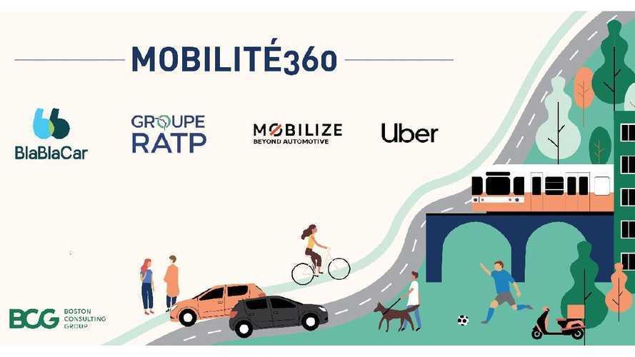 """Il futuro delle città nel nuovo """"Manifesto della mobilità urbana"""""""