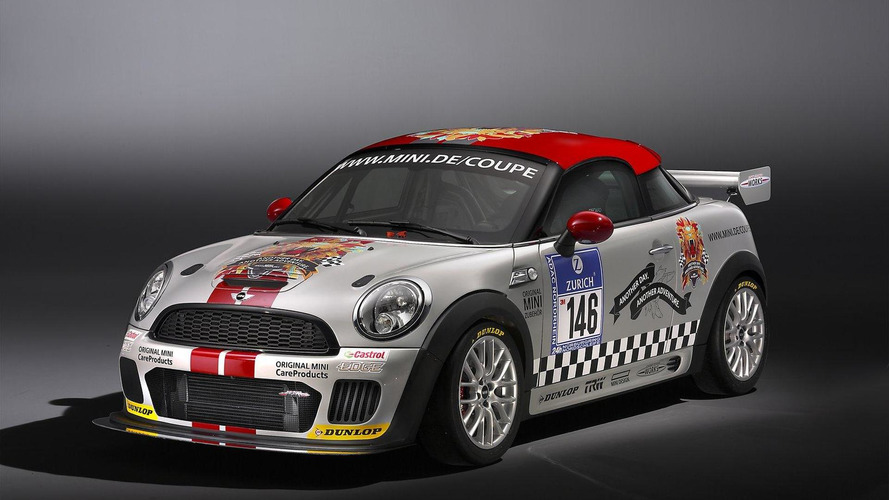 MINI John Cooper Works Coupe GP reportedly axed