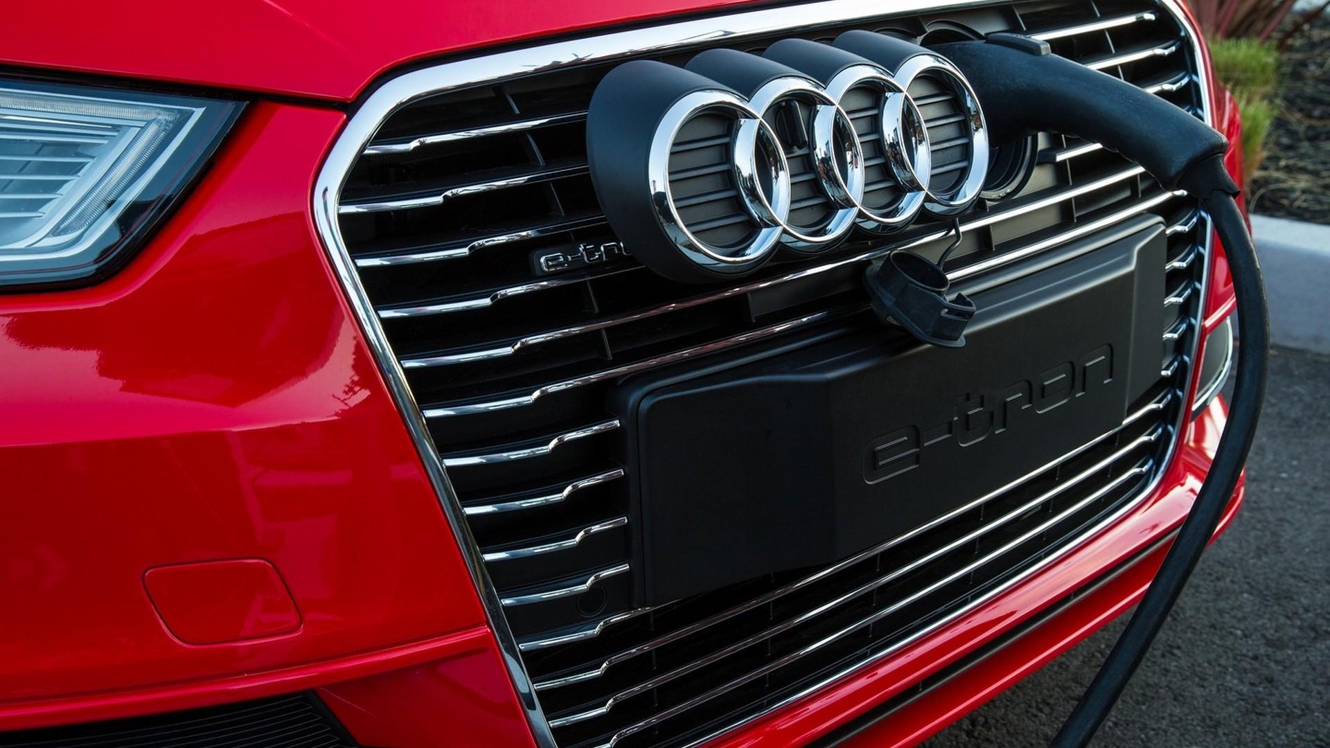 First Drive: 2016 Audi A3 Sportback E-tron