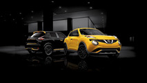 Nissan Juke Stinger Edition by Color Studio