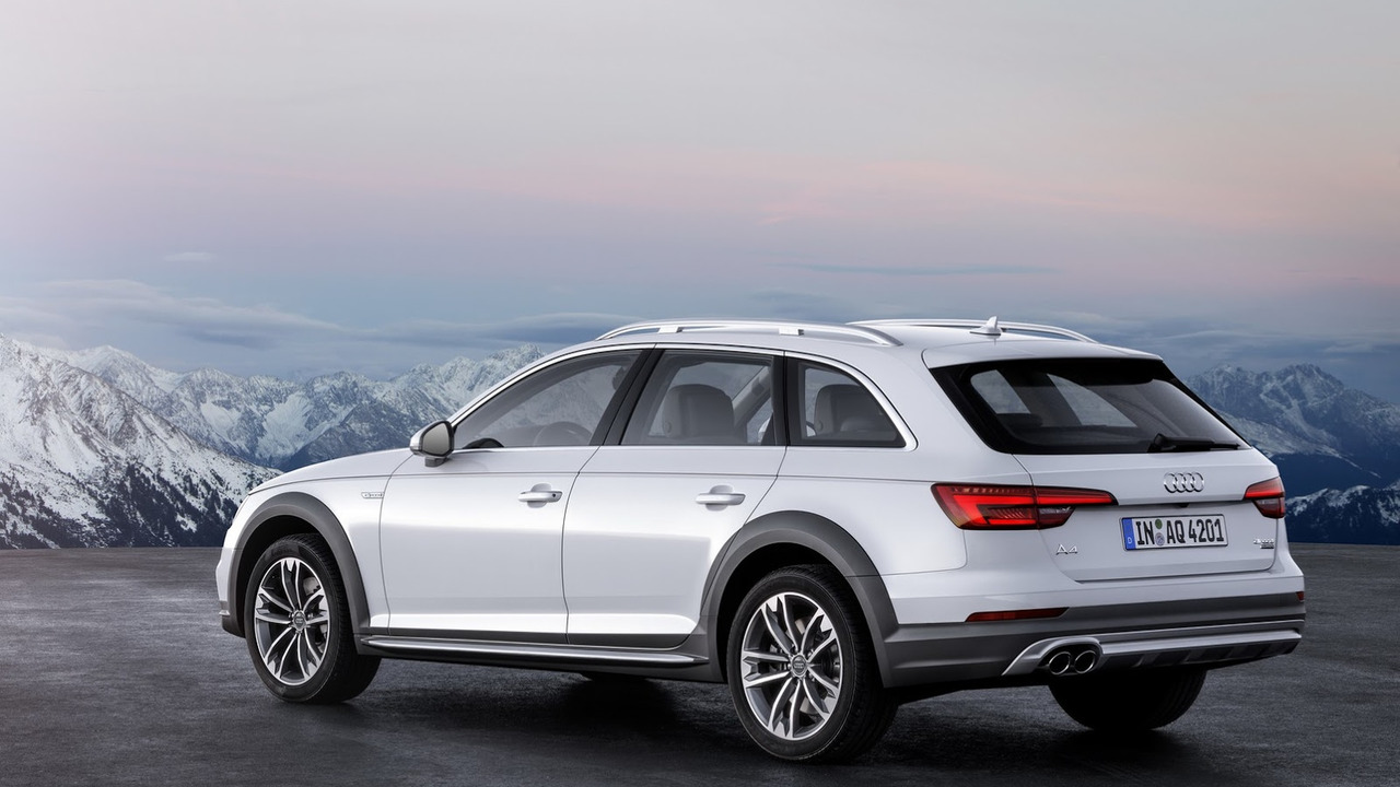 Gallery Audi Introduces Fuel Efficient Quattro All Wheel Drive System