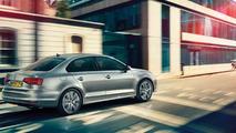 2015 Volkswagen Jetta facelift (UK-spec)