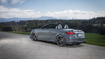 Audi TT Roadster by ABT Sportsline