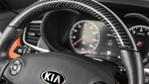 Kia concepts for SEMA 2014