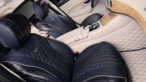 Mercedes-Benz S-Class Guard W222 by TopCar