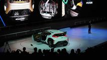 Hyundai Enduro concept at 2015 Seoul Motor Show
