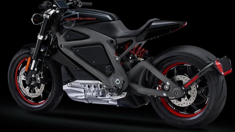 Harley-Davidson, elektrikli motosiklet üreteceğini doğruladı