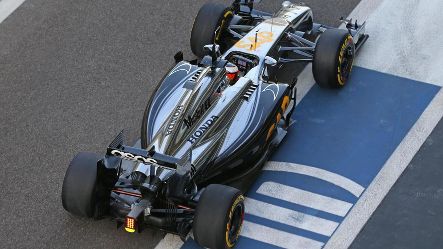 McLaren can survive without title sponsor - Boullier