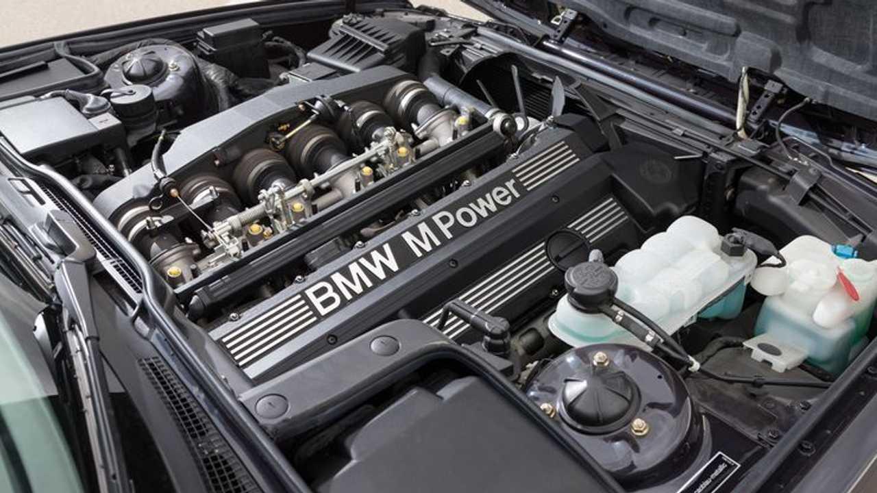 M5 Cabriolet (1989) 4/6