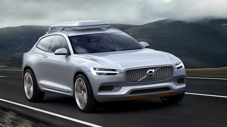 Volvo XC20: SUV compacto 100% elétrico pode ter autonomia de até 640 km