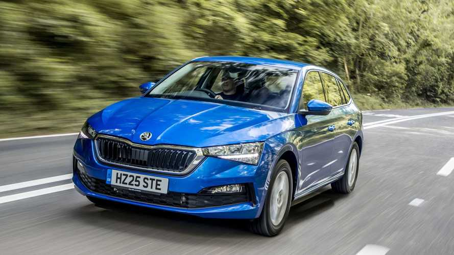 Skoda Scala SE Technology range grows with arrival of new engines