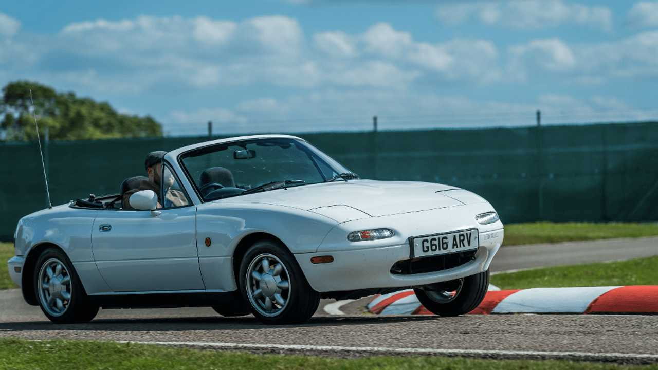 Why the Mazda MX-5 Miata remains an icon 30 years on