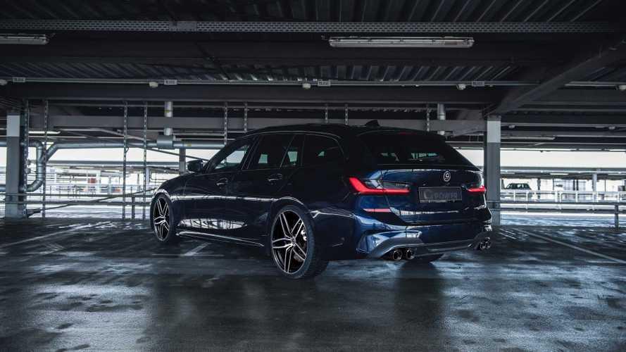 BMW M340i xDrive by G-Power
