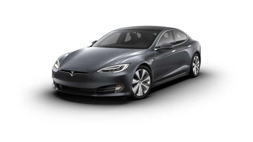 New EPA Range/Efficiency Ratings For 2021 Tesla Model S Performance