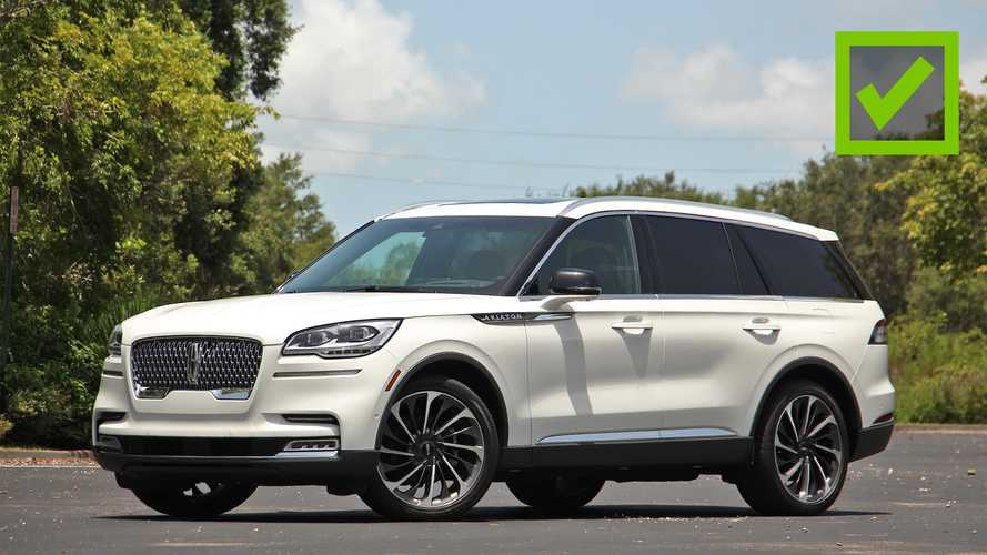 2020 Lincoln Aviator Reserve: Pros And Cons Gallery