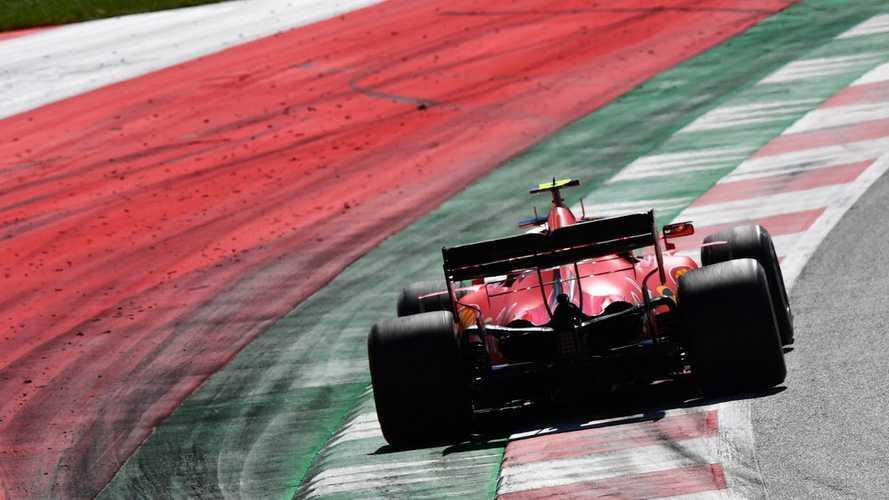 GP de Estiria 2020 de F1: previo, horarios y más