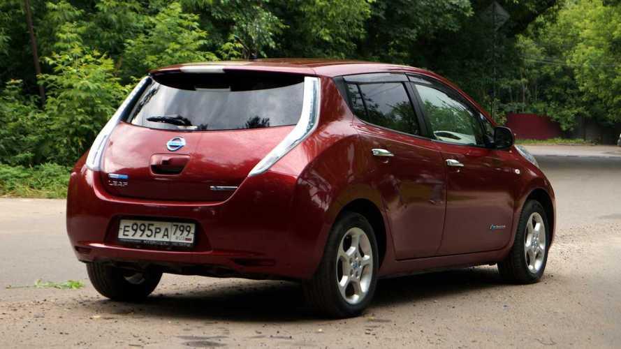 Пересесть на электромобиль или гибрид готов каждый четвертый россиянин