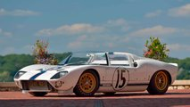 1965 Ford GT Competition Roadster prototype for sale