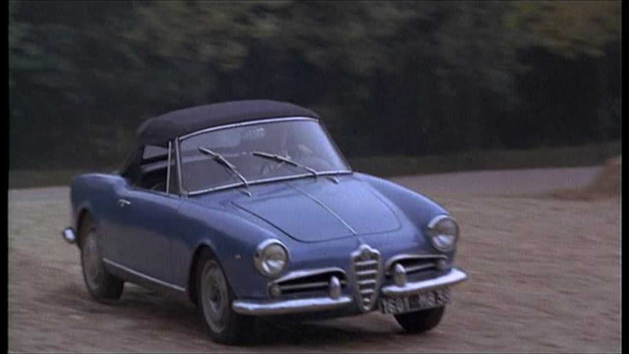 Classic Cars on Film: The Day of the Jackal (1973)