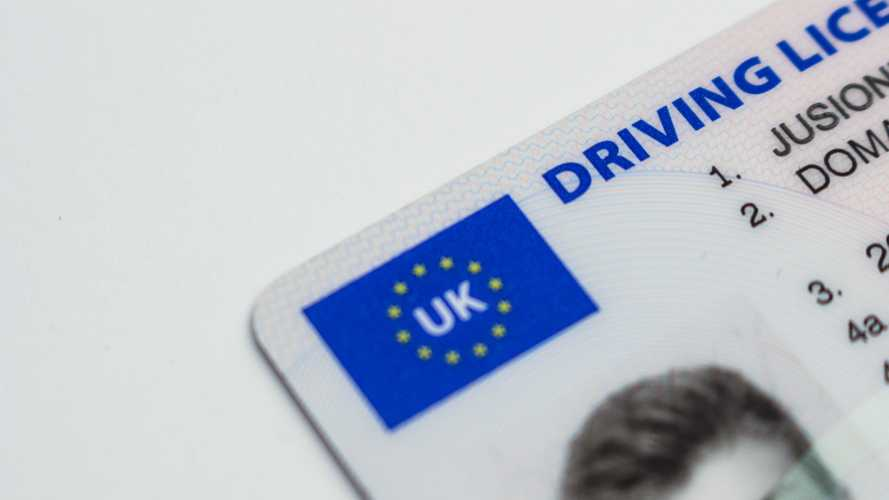 No-deal Brexit might invalidate UK driving licenses on EU roads