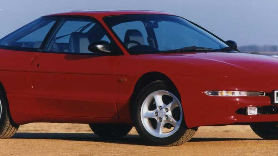 How the Ford Probe almost killed the Mustang