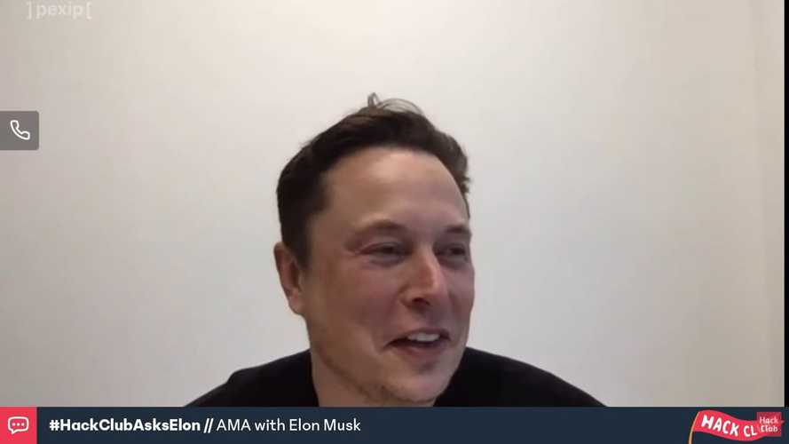 Lost Amid Musk's Tweets, This Amazing Interview With High School Hackers